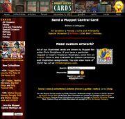 MC Cards Screenshot