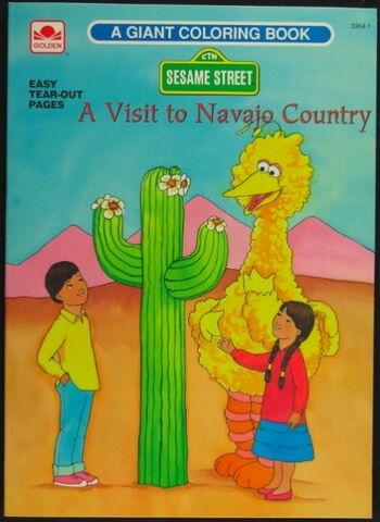 File:1993 visit to navajo country 1.jpg