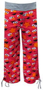 Webundies capri pants elmo