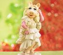 Muppet figurines (Lenox)