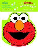Elmo's Tub Time Rhyme