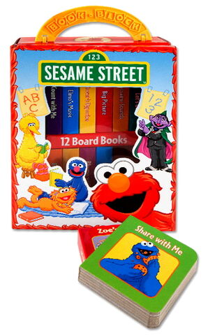 File:My first library book set.jpg