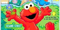 Hide and Seek, Elmo!