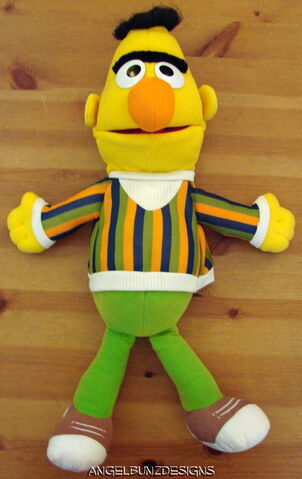 File:Playskool 1986 bert full body hand puppet.jpg