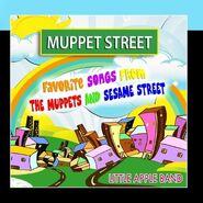 MuppetStreetMadeOnDemandExclusive