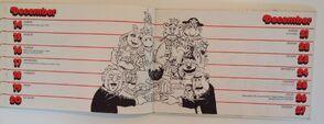 Muppet Diary 1980 - 32