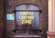 MV3D tomato loading zone
