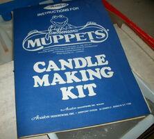 Avalon 1977 candle making kit 2