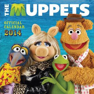Danilo uk 2014 muppet calendar 1