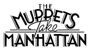 File:Muppets take manhattan bw logo.jpg
