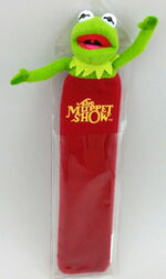 Muppet bookmarks (Sababa)
