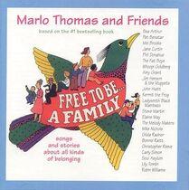 Album.freetobeafamily