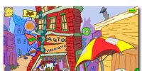 De Avonturen van Elmo in Mopperland