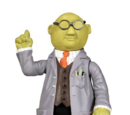 Dr. Bunsen Honeydew Action Figure
