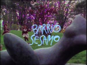 BarrioSesamo1979TitleCard