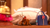 Episode 131: Ant Checks In