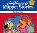It's Story Time