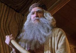 Noah (Biblical)