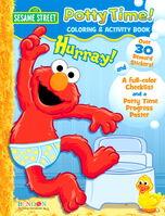Bendon 2013 potty time