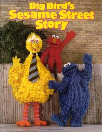 Big Bird's Sesame Street Story