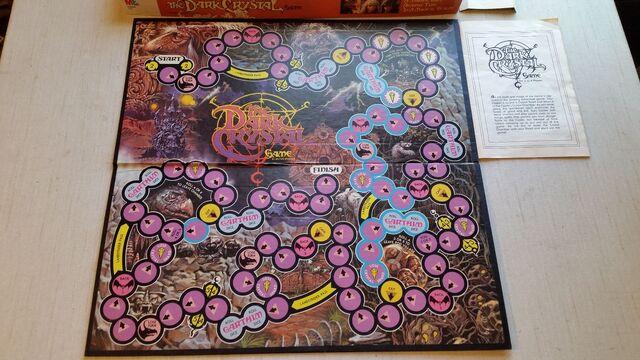 File:Dark Crystal board game 06.jpg