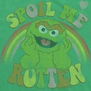 Oscar-rotten