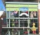 Sesame Street Presents: The Body