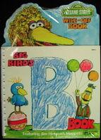 Big Bird's B Book