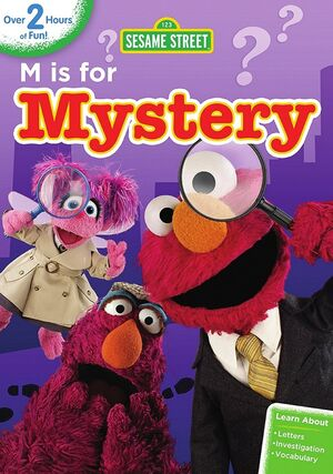 M-Mystery-DVD