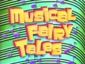 Musicalfairytales