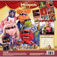 2007 Calendar UK2
