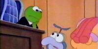 Episode 410: Weirdo for the Prosecution