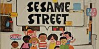 Songs from Sesame Street featuring Rubber Duckie