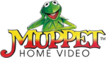 Muppet Home Video logo