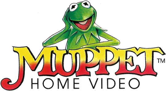 File:Muppet Home Video logo.png