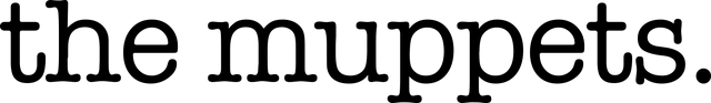 File:The muppets title logo.png