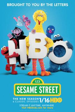 HBO-SesameStreet