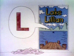 LakeLillian