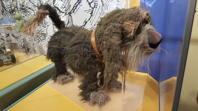 File:Center for Puppetry Arts - Fraggle Rock - Sprocket.jpg
