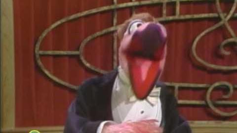 Sesame Street Pretty Great Performances