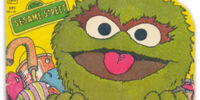 Oscar-the-Grouch's Alphabet of Trash