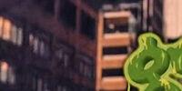 Sesame Street parody sketches