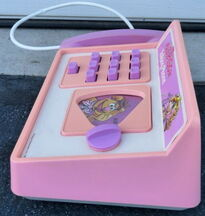 Miss piggy talking phone 3