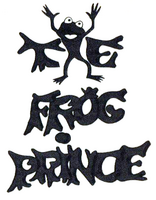 TVGuide ad Frog Prince
