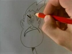 Drawingonface