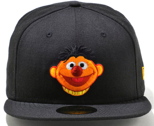 File:New era 59fifty sesame cap ernie.jpg