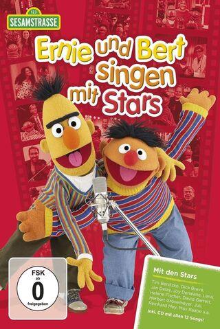 File:Sesamstrasse - Ernie und Bert singen mit Stars (2017-01-27).jpg
