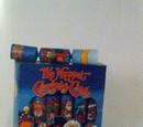 The Muppet Christmas Carol Christmas crackers