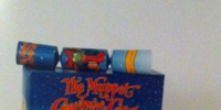 The Muppet Christmas Carol Christmas crackers