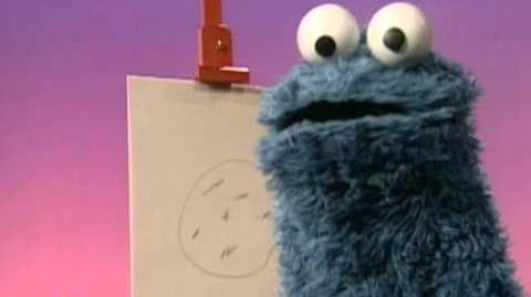 Sesame Street Drawing Things Me Love